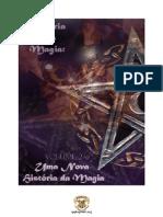 Uma Nova História da Magia - Volume II