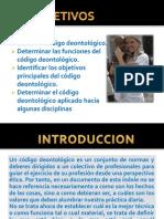 Seminario Codigo de Etica y Deontologico (1)
