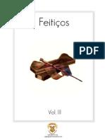 Feitiços - Vol. III