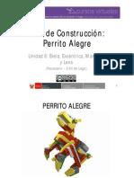 Guia Perrito Alegre