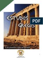 Estudos Gregos - Um Passeio com os Deuses
