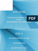step 7-8-9-10-11