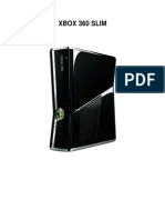 Xbox 360 Slim3