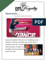 street swag royalty membership guide