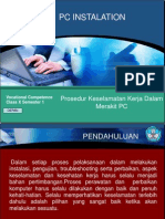 Slide_DKK01_Modul_Merakit_PC - Prosedur Keselamatan Merakit PC I - Pencegahan.ppt