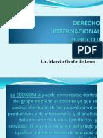 DERECHO INTERNACIONAL PUBLICO II