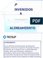 ALINEAMIENTO PPT