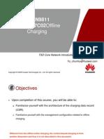 OWD090706(Slide) GGSN9811 V900R007C02 Offline Charging Principle-20090820-B-V1.0