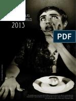 Calendario Hivos Diversidad Sexual 2013 0