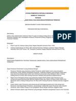 PP RI no 47 Thn 2012 - Tanggungjawab Sosial Lingkungan Perusahaan.PDF