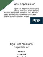 Akuntansi Keperilakuan presentasi.ppt