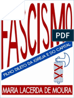Fascismo Filhodaigreja Capital ML Moura