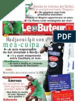 LE BUTEUR PDF du 09/08/2009