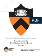 usg  gsg frist committee report