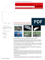 Products & Services - Tactical Unmanned Aerial Vehicle - CTRM.pdf