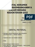 40583752 Dental Ceramic Dan Perkembangannya Dalam Bidang Kedokteran Gigi