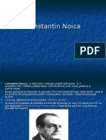 Constantin Noica.ppt
