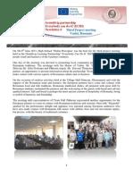 ECDI Newsletter 6