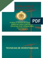 Fiscalia Fecoor 2013 Mayo III