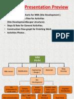 Construction Flow & Descriptions (Overview Guide)