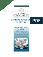 Mercedes Benz2000