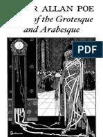 Edgar Allan Poe - Tales of the Grotesque and Arabesque.epub