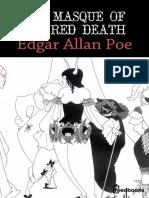 Edgar Allan Poe - The Masque of the Red Death.epub