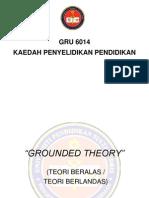 GroundedTheory latest.pptx