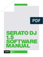 Serato DJ 1.5 Software Manual - English.pdf