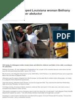 Family of kidnapped Louisiana woman Bethany Arceneaux kill her abductor _ News.com.pdf