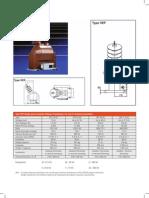 Instrument Transformer Brochure