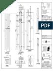 1f-p14 - 1 - Solid Panel