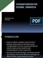 KEGAWATDARURATAN BIDANG ENDOKRIN.pptx