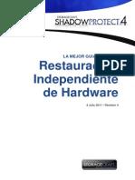 Hardware Independent Restore v4 ES