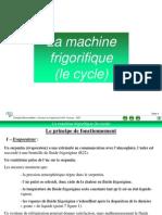 La Machine Frigorifique