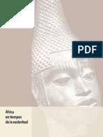 Africa en Tiempo de La Esclavitud