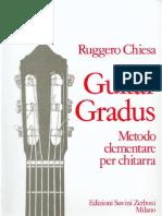 Chiesa Ruggero_Guitar Gradus, Metodo Elementare Per Chitarra(1).pdf