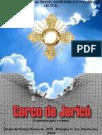 Livro Do Cerco - Livrinho