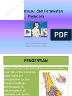 Ppt Breast Care