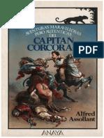Assollant, Alfred - Capitán Corcorán (1867)