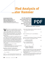 A Simplified Approach to Water-Hammer Analysis.pdf
