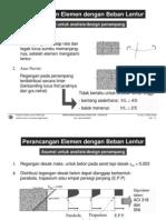 02C - PBTS-Struktur - Elem.lentur