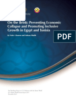 On the Brink- Preventing Economic Collapse and Promoting Inclusive Growth in Egypt and Tunisia.pdf