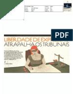 2013 08 31 Lib Expressao Atrapalha Tribunais DN 5p