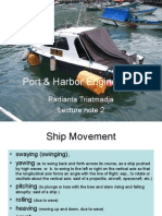 Port and Harbor Engineering 2