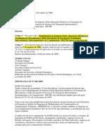 Decreto 45490-00 - RICMS