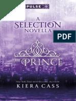 El Principe - Kiera Cass
