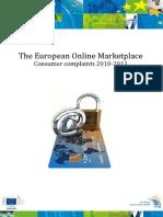Ecommerce Report 2012