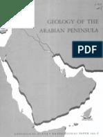 Geology of Arabian Peninsula.pdf