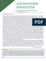 [12] AAR Mahaveer Newsletter Oct 13.pdf